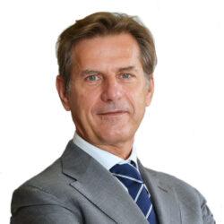 Roberto Aceti | CEO - OHB-Italia